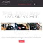 Patrick's Limousine Service Basel Limousinenservice